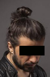 Being A Man Bun Man Is Risky Business