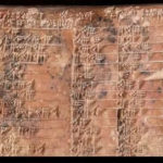 Greeks Busted In Brazen Trigonometry Scam By 3700 Year Old Clay Tablet